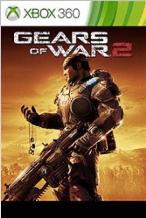 Gears of War 2 (Xbox One/360) por solo 0,39€