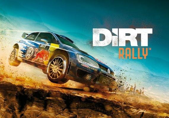 DiRT Rally (Steam)
