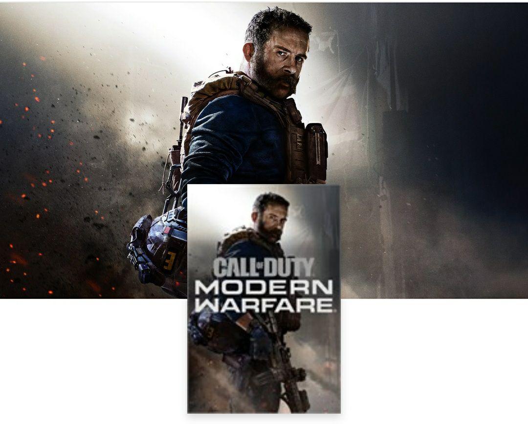 Modern warfare xbox España (con VPN)