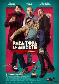 Gratis - Para Toda La Muerte Festival de cine de comedia Tarazona y el Moncayo