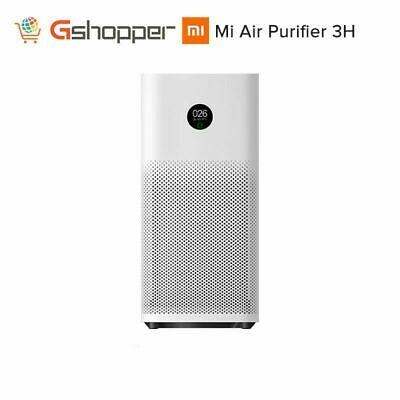 Xiaomi Mi air purifier 3h limpiador de aire 45 m² filtro aire app escindido - Desde Alemania