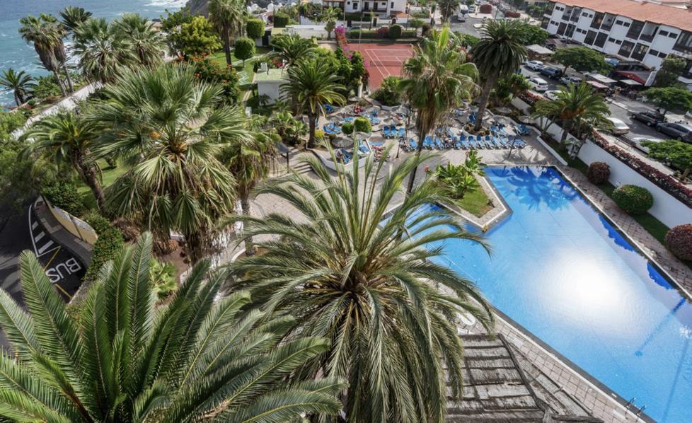 Agosto 8 días Tenerife Todo Incluido 322€/p= Hotel 4* + vuelos