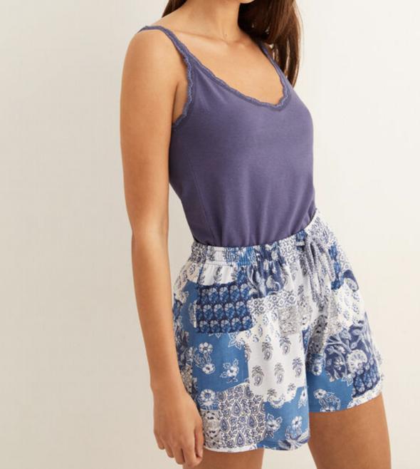 Pijamas cortos de Women Secret desde 11,99€