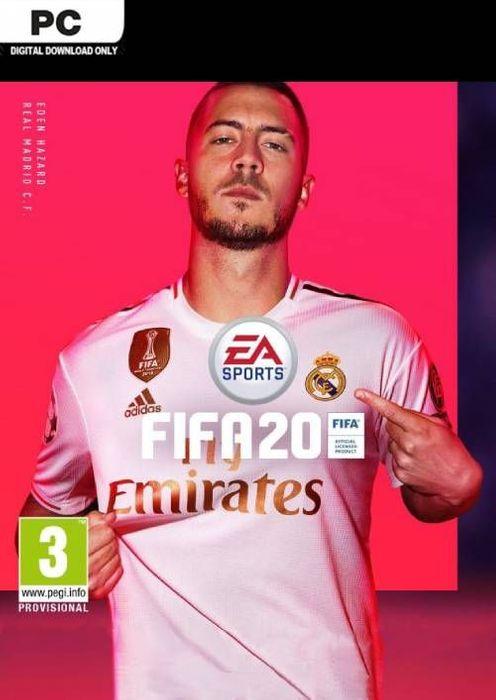 PC FIFA 20 (EN) CDKEYS