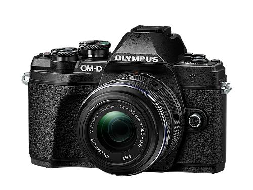 Olympus E-M10 Mark III kit 1442