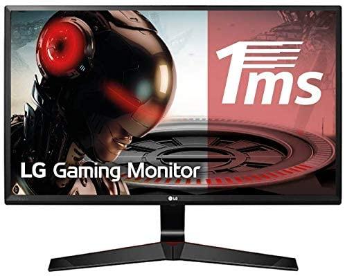 "Monitor LG 24"" IPS FullHD 1ms solo 89€"