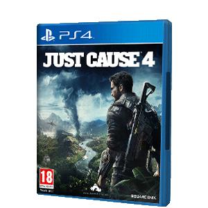 Just Cause 4 en GAME
