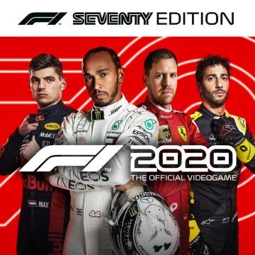 F1 2020 PS4 Oferta de la semana!!