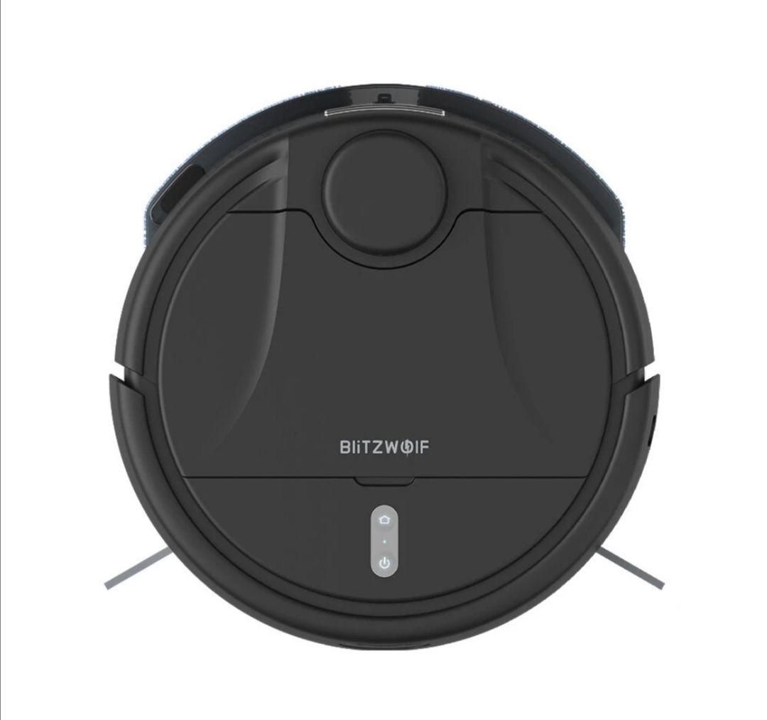 Robot aspirador inteligente BlitzWolf® BW-VC2