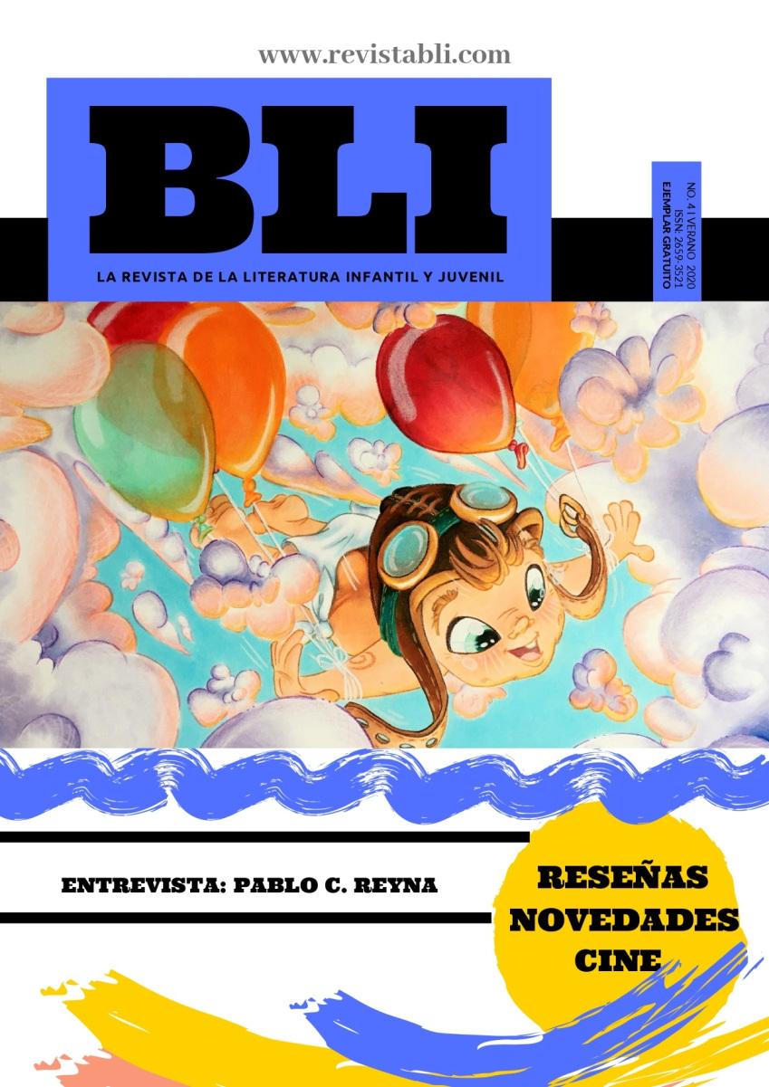 Revista Gratis de Literatura Infantil