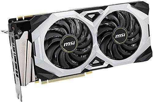 MSI GeForce RTX 2070 Super Ventus OC GP (8 Go) con Tom Clancy's Rainbow Six