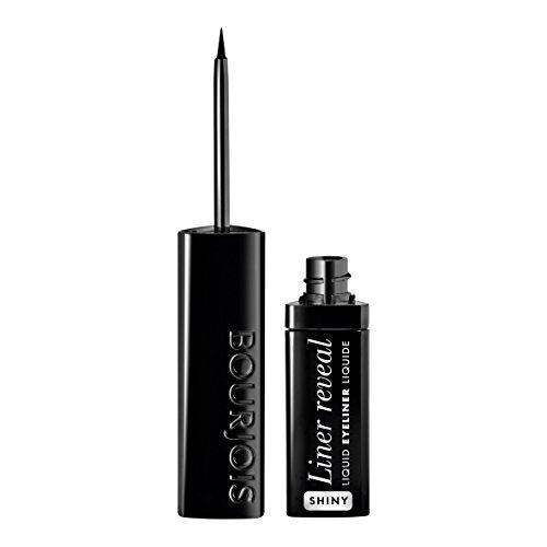 Bourjois Liner Reveal Black 2,49€ + extra pintalabios