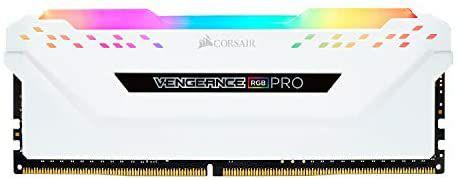 Memoria RAM Corsair 16 GB (2 x 8 GB) 3200 MHz / RGB