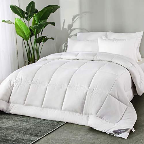 Relleno edredón para cama de 150 a preciazo con cupón 50%