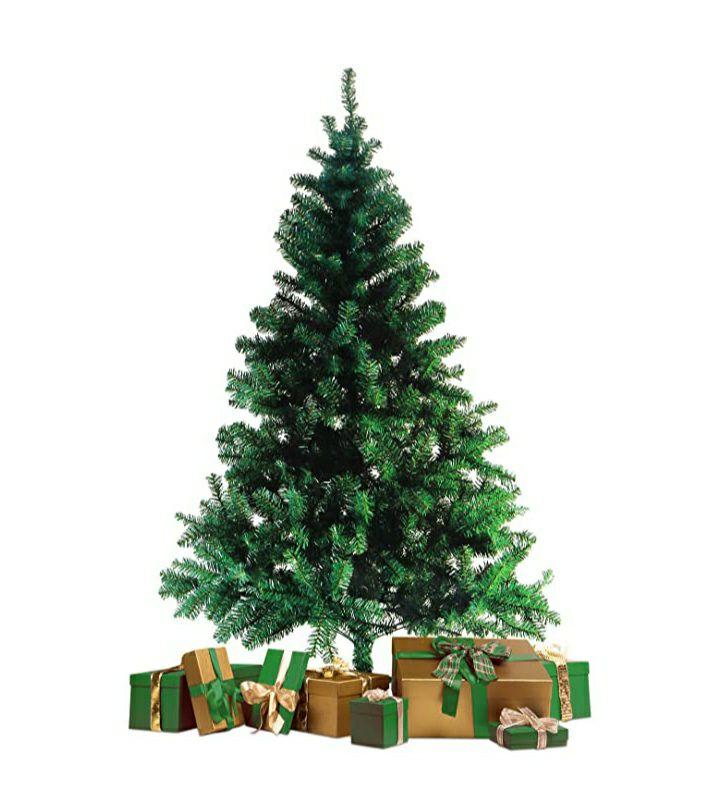 Árbol de navidad 1,8 m REACO (muy bueno)
