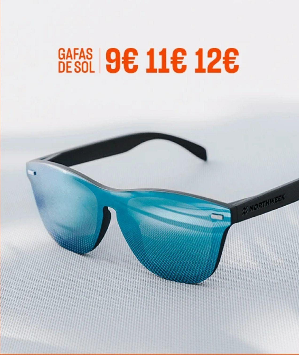 Gafas Northweek varios modelos desde 9€