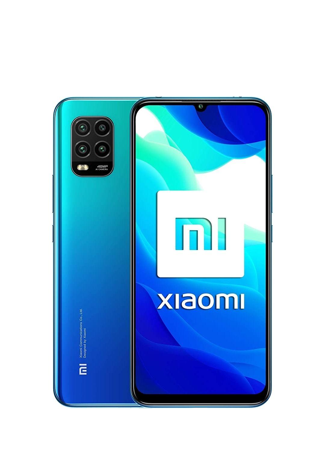 Xiaomi Mi 10 Lite 5G 6/64 Color Azul