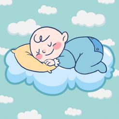 Calm Baby Sleep Sounds para IOS