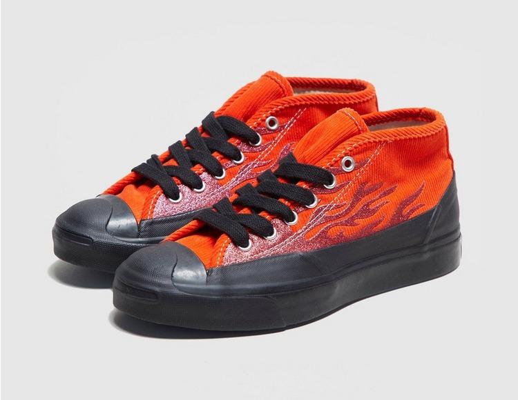 Zapatillas Converse x A$AP (Talla 37'5, 38, 38'5)