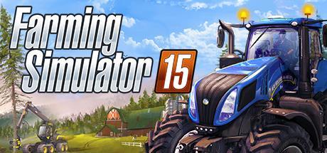 Farming Simulator 15 Gold Edition (Steam GLOBAL) (Mtcgame)