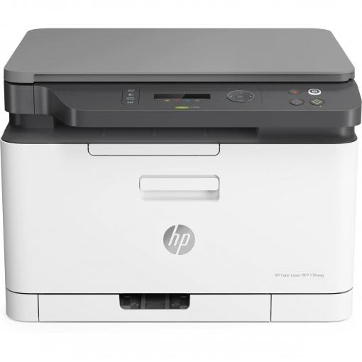 Impresora Multifunción HP Color Laser 178nw