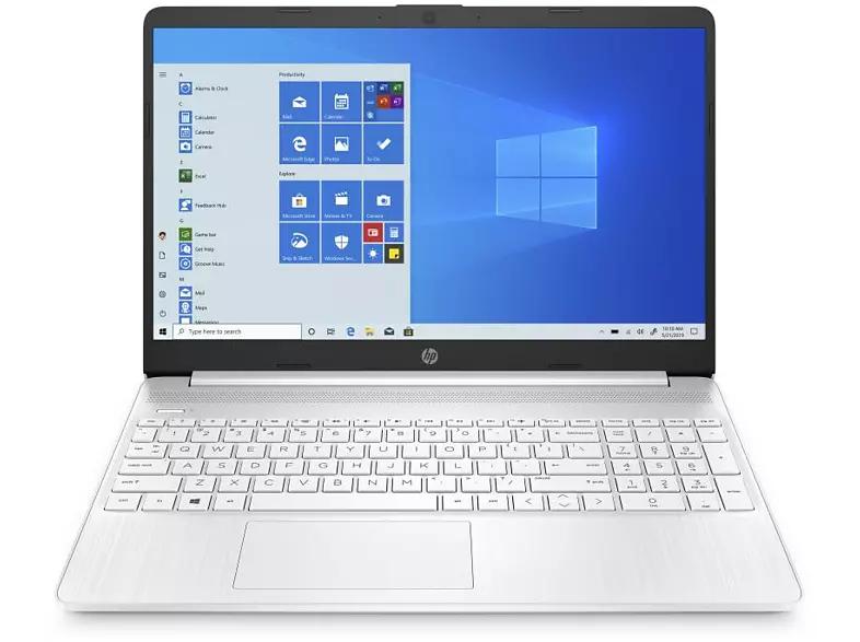 """HP Laptop 15s-eq1018ns, 15.6"""" - Ryzen™ 3 3250U, 8 GB, 256 GB"""
