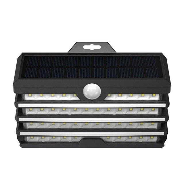 Luz exterior solar LED Baseus