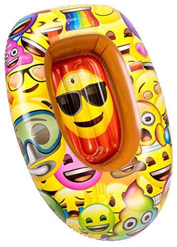 Barca hinchable emoji