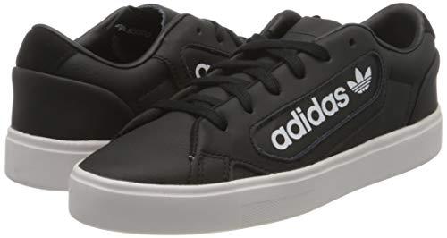 TALLA 37 1/3 - adidas Sleek W, Zapatillas para Mujer