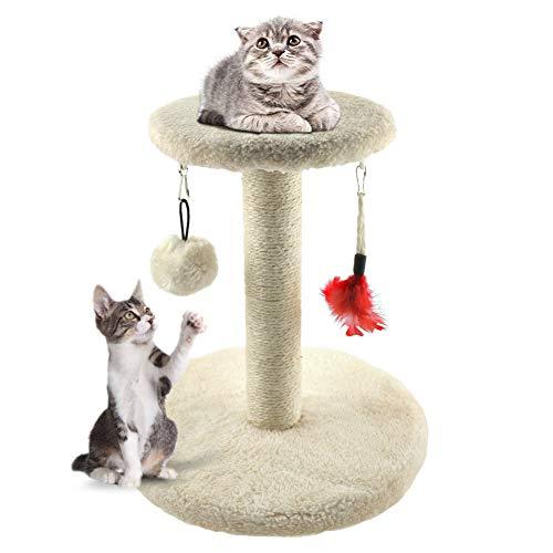 Rascador gatos 28x28x29 cm