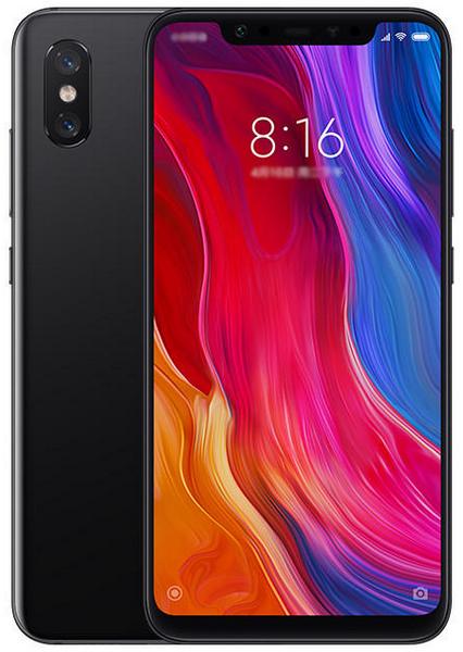 Xiaomi Mi 8 6/64GB
