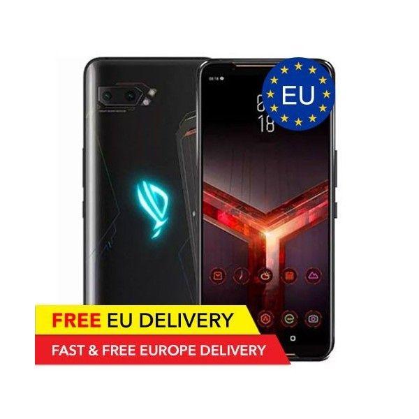 Asus ROG Phone 2 8GB/128GB [Versión CN][Rom Global][Envío desde Europa]