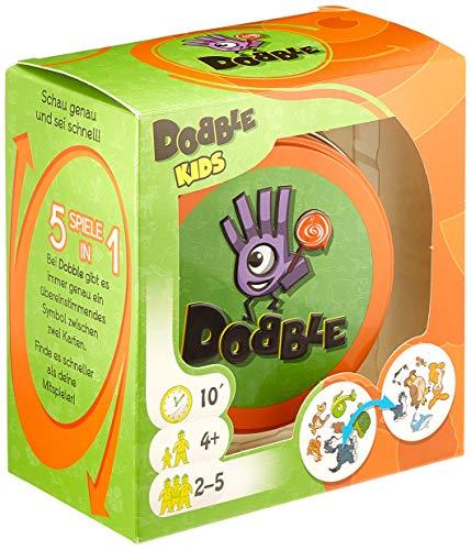 Asmodee - Dobble Kids (REACOs Como NUEVO)