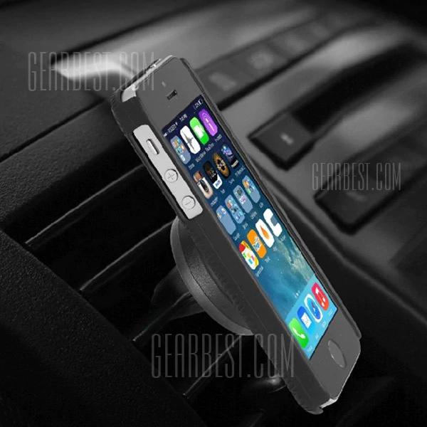 Soporte magnético para móviles