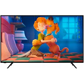 "Smart TV HITACHI 50"" 4K"