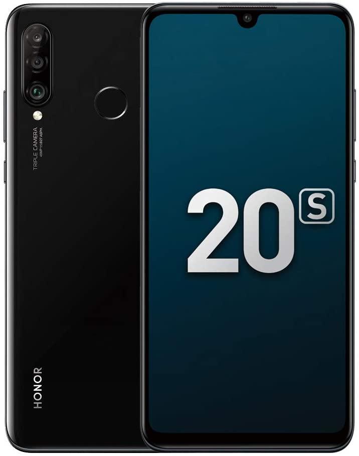 Honor 20s   8GB - 128GB   Desde España