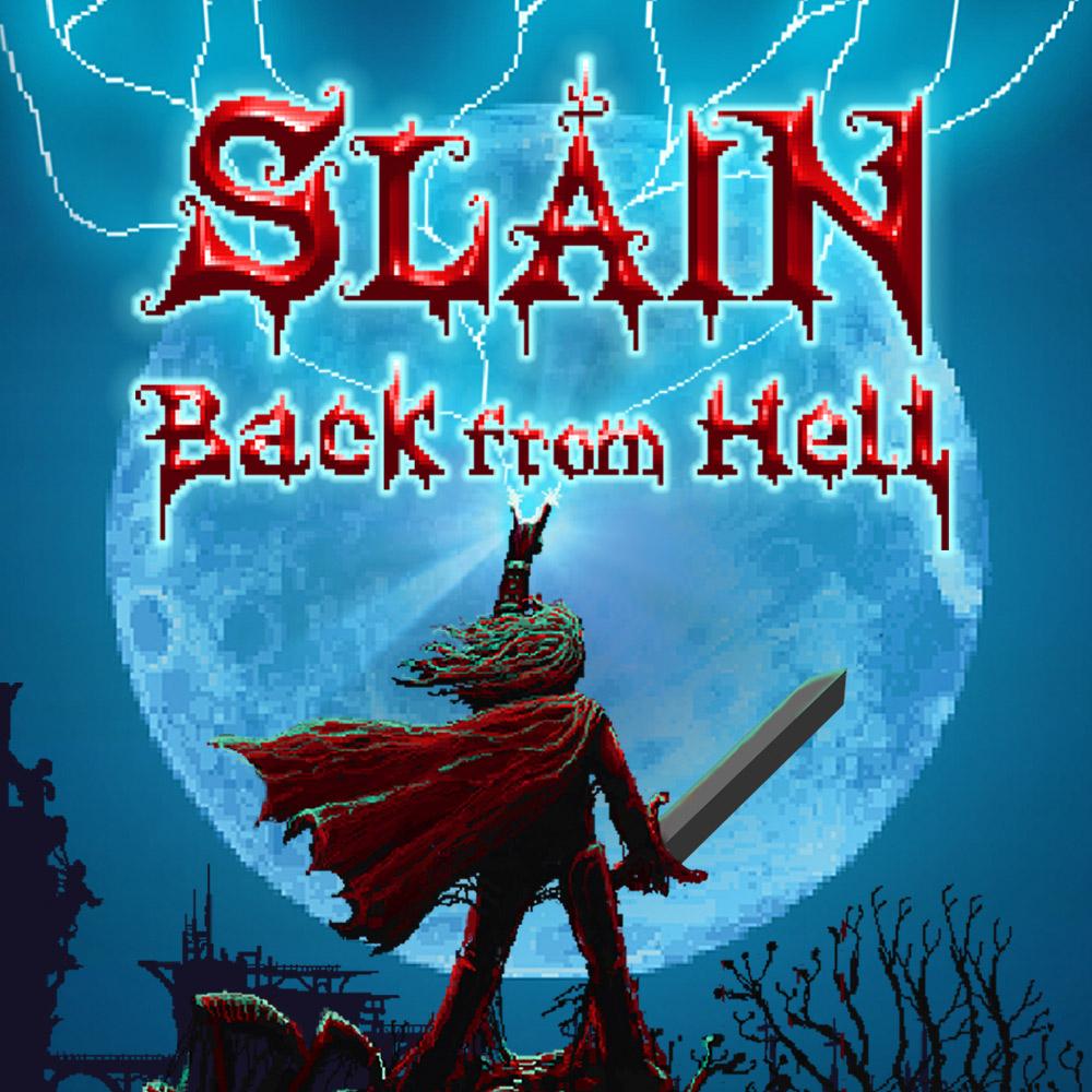 Gratis :: Slain Back From Hell @GOG