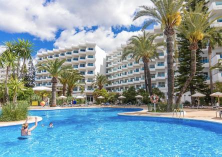 SEPT Mallorca 125€/p= 3 noches en hotel con desayunos + vuelos desde Bcn