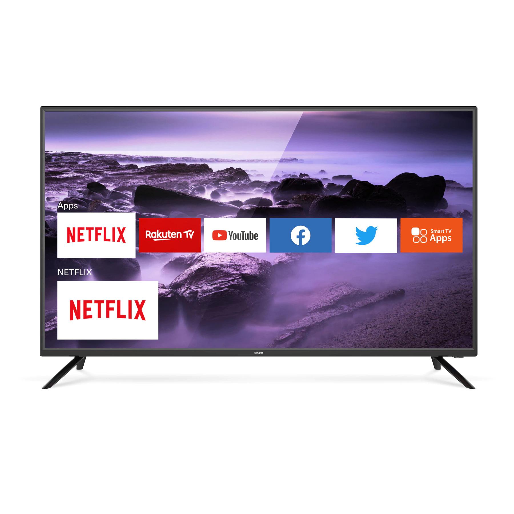 """ENGEL LE4060SM 40"""" FullHD con SmartTV [Desde España]"""