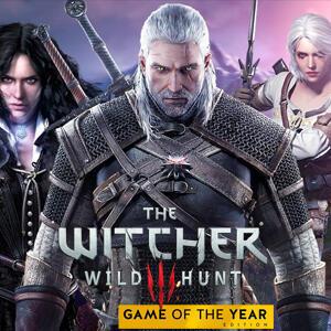 Descuentos The Witcher 3 (Trilogy, GOTY y Estándar) @STEAM @GOG