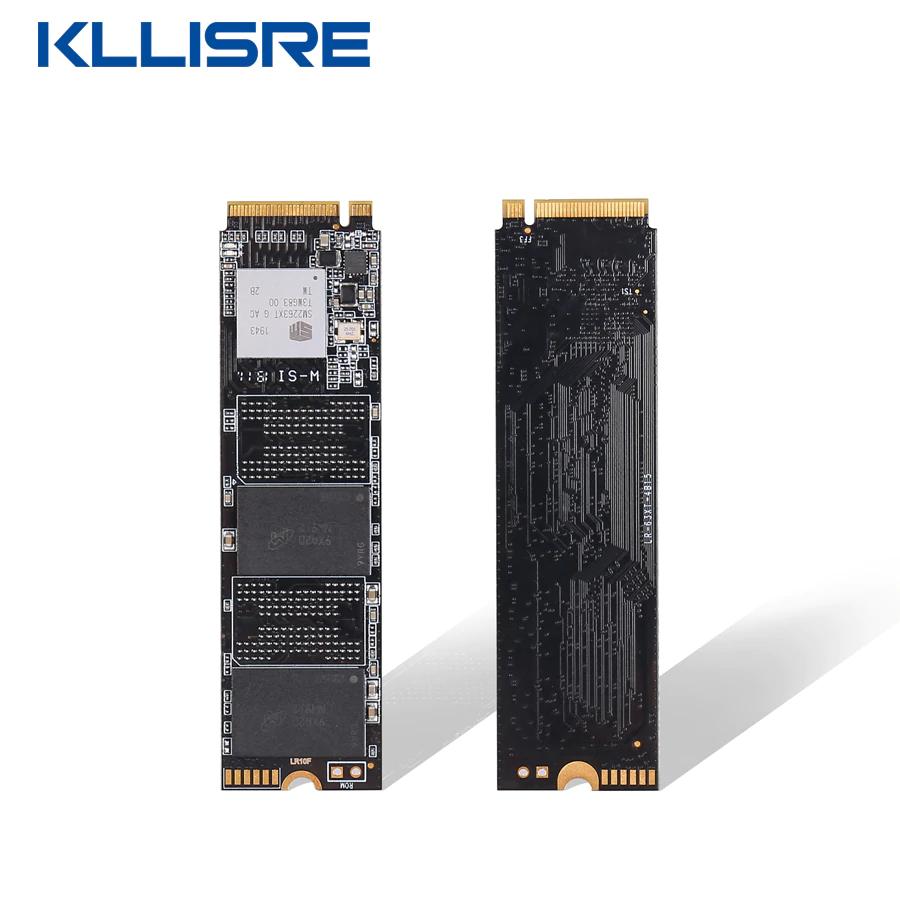 Kllisre M.2 ssd 128gb PCIe NVME