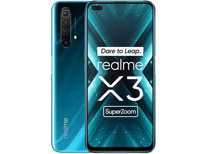 Realme X3 12+256GB solo 379€ (desde España)