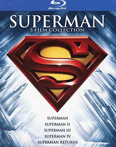 Superman Anthology (Edición Italiana con castellano)