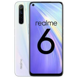 Realme 6 | 4GB + 64GB + 90Hz | Desde España