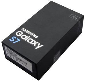 Samsung Galaxy S7 4/32GB