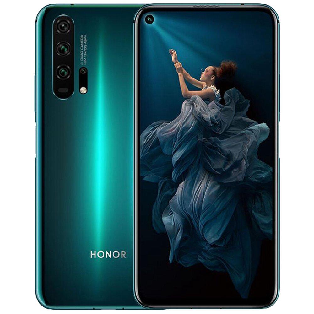 Honor 20 PRO 8GB - 256GB solo 328€ (desde España)
