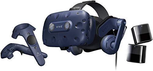 HTC Vive Pro Realidad Virtual