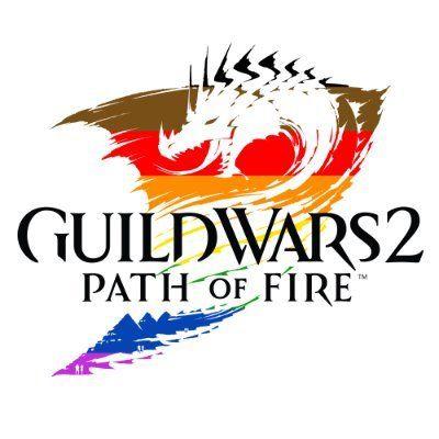 """Guild Wars 2 - """"PathofFire"""" 50% de Descuento"""
