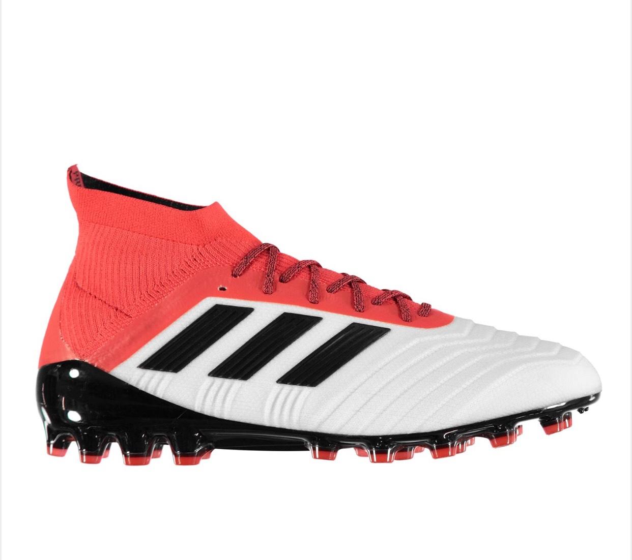 Botas de fútbol Adidas Predator 18.1 AG