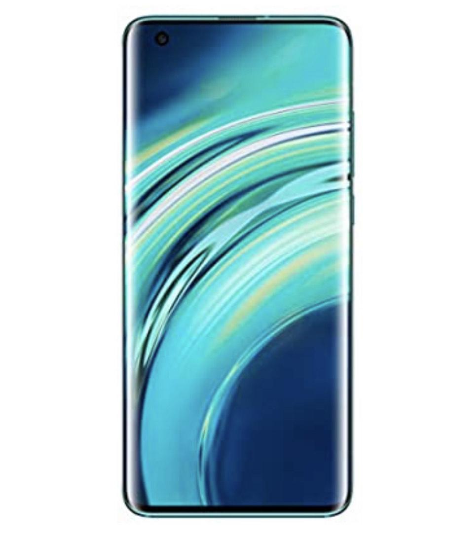 Xiaomi Mi 10 - Smartphone 256GB, 8GB RAM, Coral Green